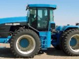 New Holland Versatile 9282