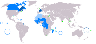 New-Map-Francophone World