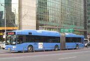 Seoul City Bus470