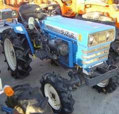 Suzue M2001 MFWD 2