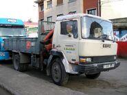 1980s EBRO M125