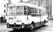 A 1950s Rutland Clipper Diesel 4X2