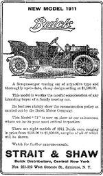 Buick 1911-0121