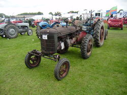 Farmall (as found) -Driffield-P8100548