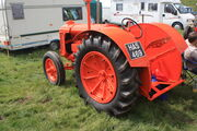 Fordson Model N std - HAS 469 at Masham 09 - IMG 0377