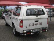 Fudi Lion pickup (back)