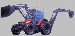 IMT 570 backhoe - 1997
