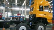 Lifan Truck in Dali 2