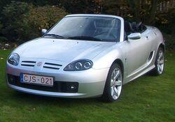 Mg TF 2004