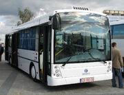 Solbus Solcity 11 in Kielce