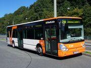 VER Ennepetal Irisbus Citelis 100 8033