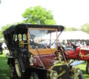 Locomobile Steam Car