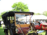 Locomobile Steam Car