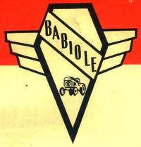 Babiole logo