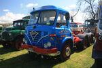 Foden S39 tractor unit reg URU 6J at Boroughbridge CV 09 - IMG 8920