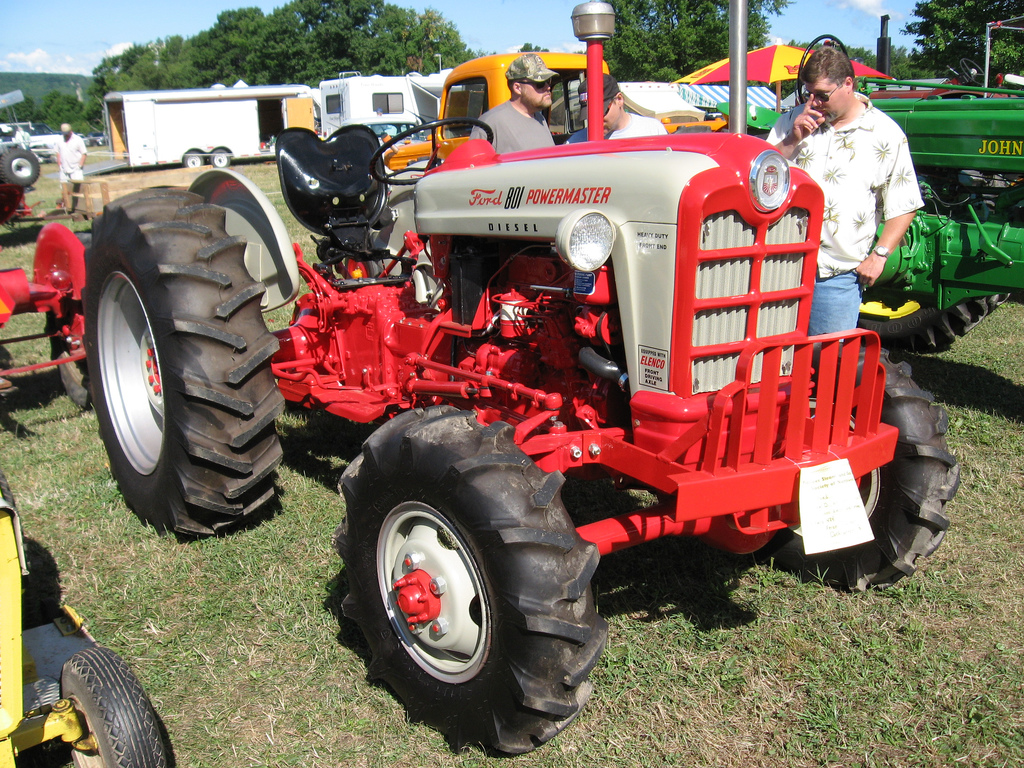 Ford 861 Tractor amp Construction Plant Wiki FANDOM