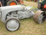 Special Purpose Tractors