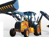 I.T.I.M.Co. TDL 900A backhoe