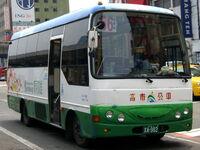 KaohsiungCityBus 56 XA982 Front