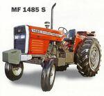 MF 1485 S brochure