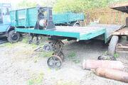 Scammell trailer hitch - VV shildon - IMG 0973