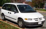 3rd Dodge Caravan