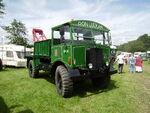 AEC Matador - GAS 899 at Cromford 08 - P8030260