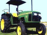 L&T-John Deere 5203
