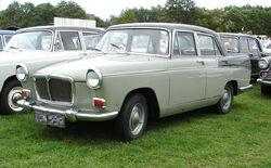 MG Magnette MkIII 1960