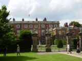 Newby Hall Vintage Gathering