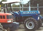 S-TEC 654 MFWD - 2002