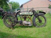 Triumph 1924 Ricardo 1