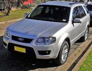 2009 Ford Territory (SY II) TX wagon 02