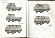 32- Mitsubishi COLT T120 1977 & 1978 (all models) General View Pic's 1-to-5