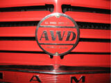 All Wheel Drive Co Ltd