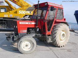 Azer U 820
