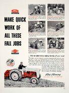 Dearborn ad