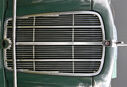 G Morris Six Series MS grille