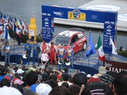 MEX 2008 Podium Winners 3