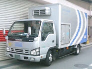 Sagawakyubin truck01
