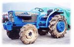 Tong Yang TL2540 MFWD - 1994