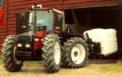 Valmet H 800 4WD bi-directional 2