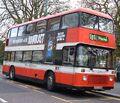 Wilts & Dorset bus