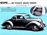 Coupe Utility