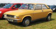 Austin Allegro 2 door 1275cc March 1979