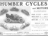 Humber (bicycle)