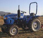 Lenar 274 MFWD-2003
