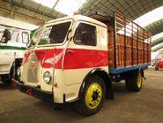 1960s Barreiros Star Diesel Cargolorry