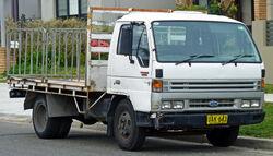 1989-1998 Ford Trader 0409 2-door truck 01