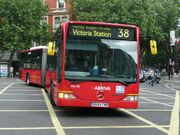 Arriva London MA90
